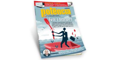 Revista Potência ed. 122 em PDF