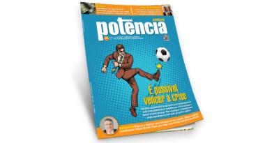 Revista Potência ed. 126 em PDF