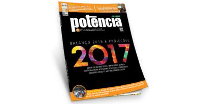 Revista Potência ed. 132 em PDF
