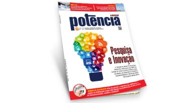 Revista Potência ed. 135 em PDF