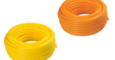 Eletrodutos corrugados dão segurança às instalações