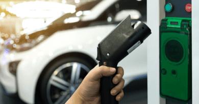Empresa se lança no mercado de veículos elétricos