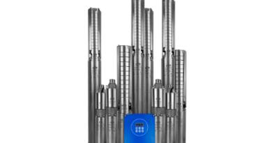 Linha Premium de bombas hídricas
