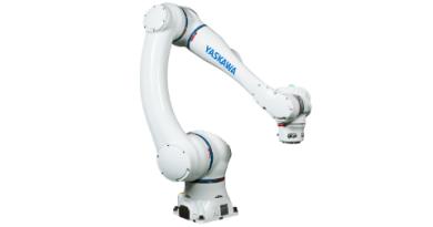 Novo robô colaborativo