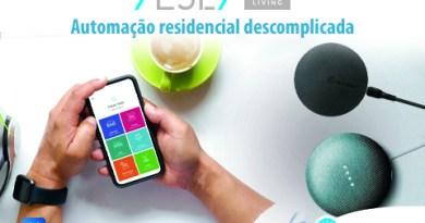 Conheça YESLY: o sistema da Finder que descomplicou a automação residencial