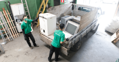 Lixo eletrônico pode provocar câncer e sérios problemas ambientais