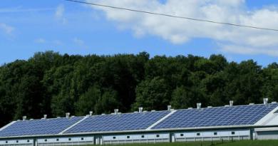 Agronegócio aposta em energia solar