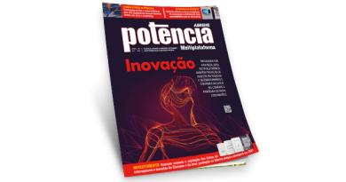 Revista Potência ed. 178 em PDF