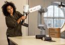 Novo cobot da ABB ganha prêmio