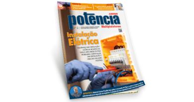 Revista Potência ed. 183 em PDF
