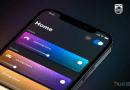 Signify lança novo aplicativo Philips Hue