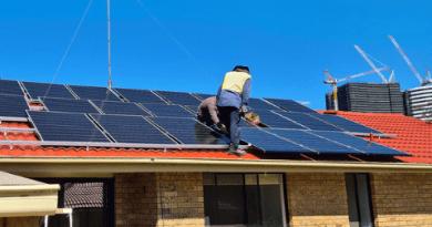 Elgin aposta em crescimento do setor solar