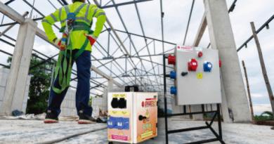 Acidentes elétricos em canteiros de obras podem ser evitados