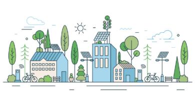 """SENAI-SP incentiva expansão de """"edifícios verdes"""""""