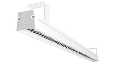 Novas Luminárias LED Philips SlimPerform