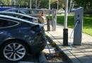 Cresce a venda de carros elétricos