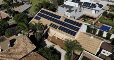 Energia solar ganha mais adesão dos consumidores