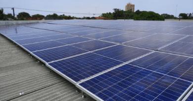 Aprovação do projeto de lei da energia solar