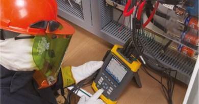 Eficiência energética: como a Fluke contribui para otimizar a operação das empresas