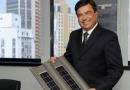 Primeira telha fotovoltaica de concreto do Brasil