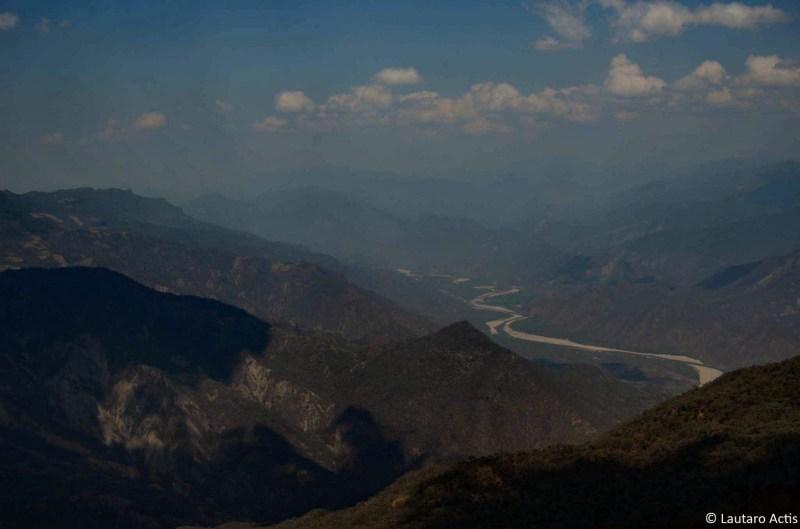 Vista del Rio Grande ©