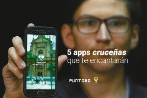 5 apps Made In Santa Cruz que te encantarán