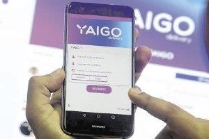 YAIGO, la empresa boliviana que revolucionará el delivery