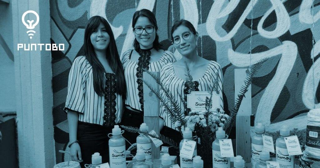 Programa Emprendedores VIVA 360  premia a tres proyectos ganadores