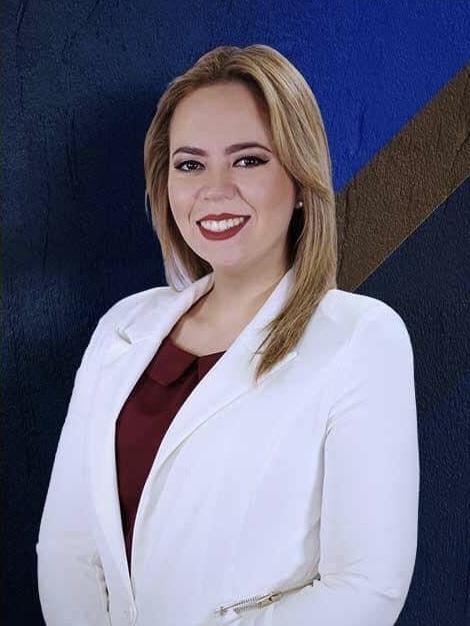 Andrea Peña / mujeres bolivianas exitosas