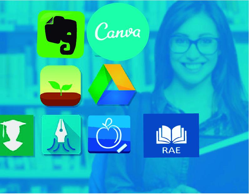 Sobrevive a la universidad con estas 5 apps