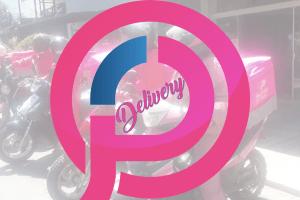 Pink Delivery, el toque femenino al servicio de entregas a domicilio