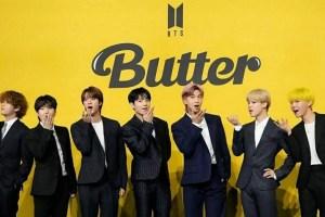 El éxito de Butter de BTS y cómo aportó el army boliviano.