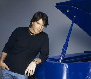 Arthur Hanlon pianista