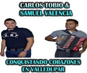 carlos tobio y samuel valencia voy a pedir tu mano