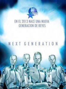 grupo aventura bachata next generacion 2013