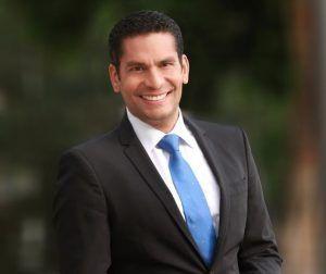Ismael Cala presentador de CNN