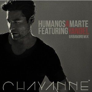 chayanne humanos a marte ft yandel