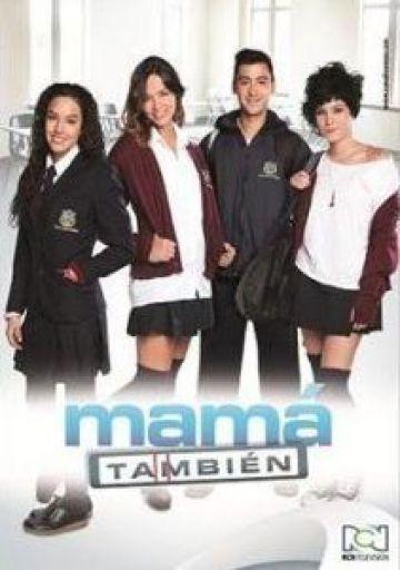 Mama tambien MTV Latinoamerica RCN