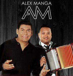 Alex Manga y Andres el neno beleno