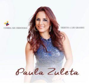 Paula Zuleta cumbia sin fronteras