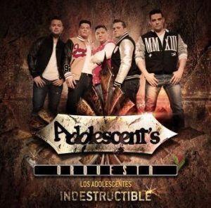 adolescentes orquesta indestructible