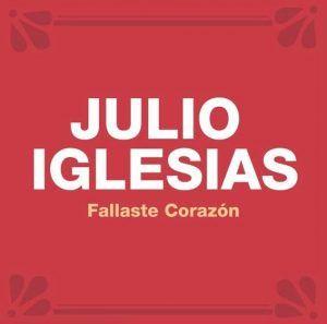 Julio Iglesias falalste corazon