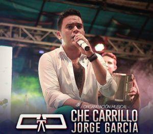 Che Carrillo y Jorge Garcia