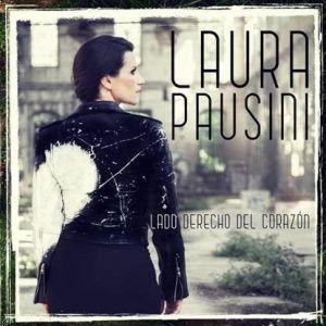 Laura Pausini lado derecho del corazon