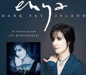 Enya Dark Sky Island