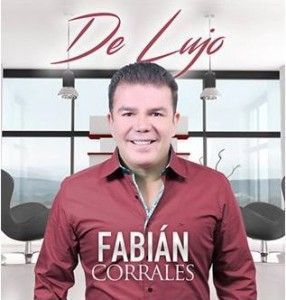 Fabian Corrales De Lujo