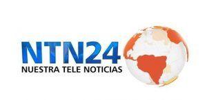 Logo NTN24