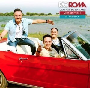 Rio Roma Caminar de tu mano ft Fonseca