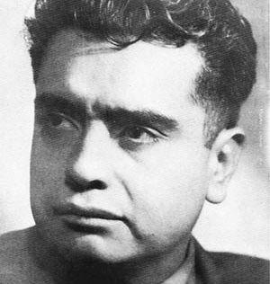 José Pablo Moncayo, Chava2222 vía Wikimedia Commons