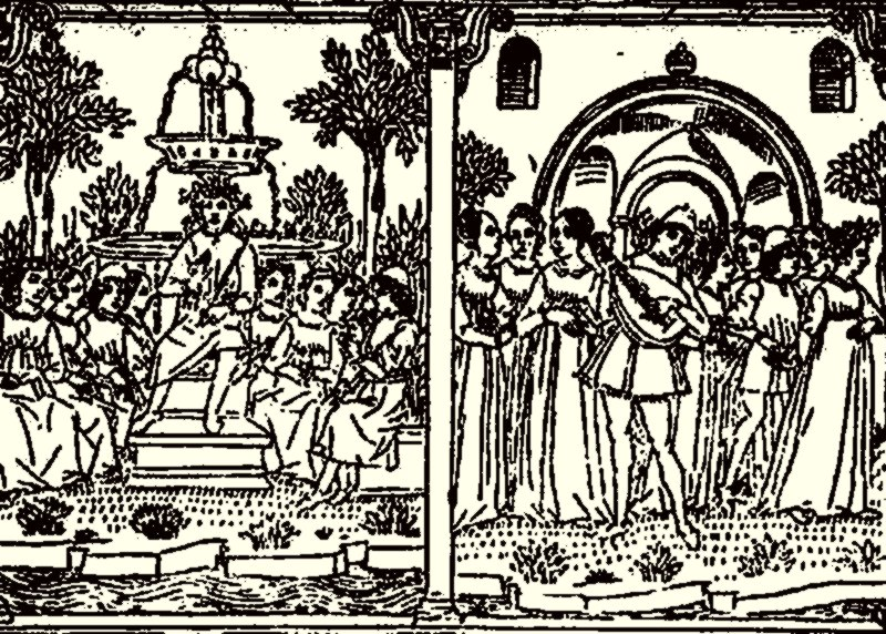 Fig. 3 - The_Decameron_1492